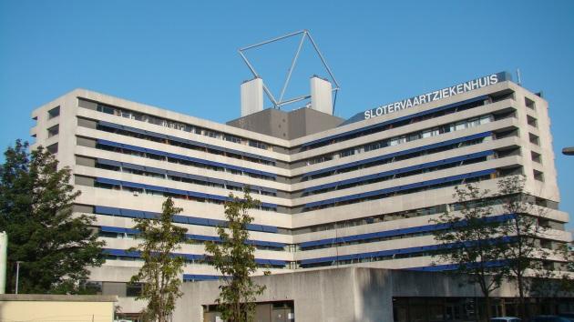 Slotervaart_ziekenhuis_Amsterdam_5